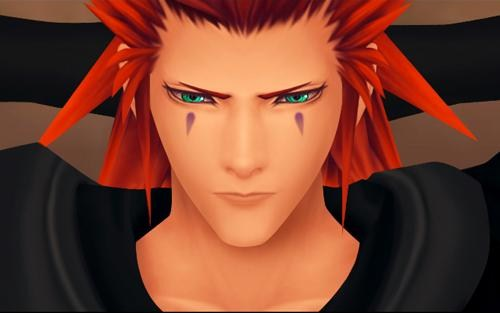 Favorite Axel ScreenShot by ZombieTits