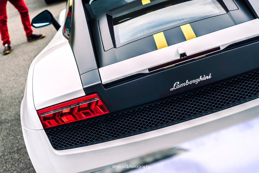 ''Lamborghini'' by Estranged89