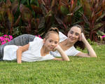 Mother and Daughter by tonysphotos