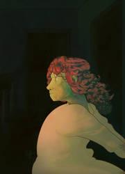 In The Dark by Schall