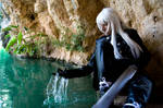 52. Deep in Thought (Superbi Squalo) by Kalavel-Loki