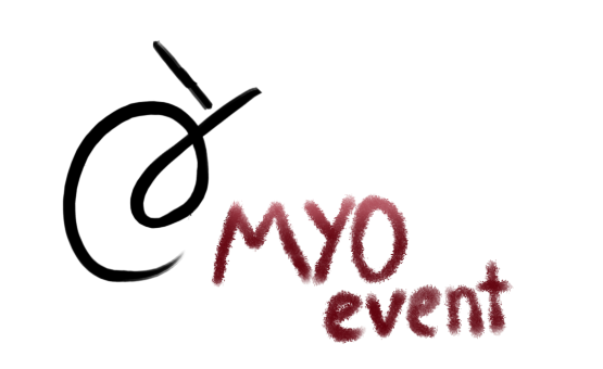 OVER | BANUU MYO EVENT | CLOSED by spriingpetal