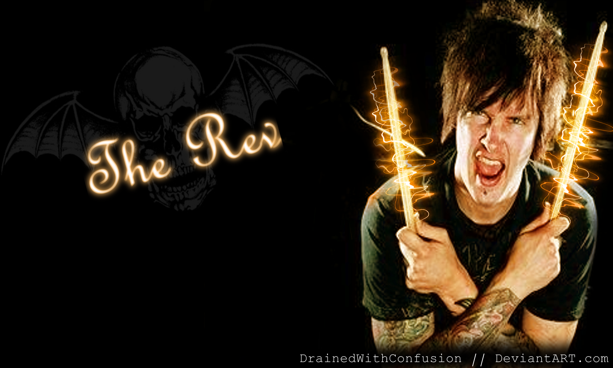 The rev wallpaper 1 by drainedwithconfusion on deviantart drainedwithconfusion the rev wallpaper 1 by drainedwithconfusion voltagebd Gallery
