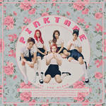 F(X) - The 2nd Album - Pink Tape