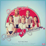 Red Velvet - The 3rd Mini Album : Russian Roulette