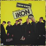 Ikon - The 1st Single Album : New Kids: Begin