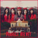 Red Velvet - The 2nd Album : Perfect Velvet (RD)