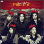 Red Velvet - The 2nd Album : Perfect Velvet (VT)