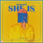 Jonghyun - The 1st Album : She is