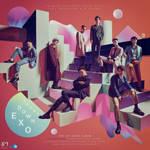 EXO - The 1st Japan Album : COUNTDOWN