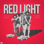 f(x) - The 3rd Album : Red Light