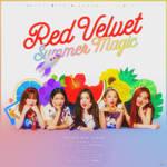 Red Velvet - The 6th Mini Album : Summer Magic
