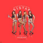 SISTAR : Touch N Move