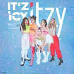 Itzy - It'z Icy