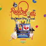Red Velvet - 6th Mini : 'The Reve Festival' Day 1