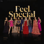 TWICE : Feel Special