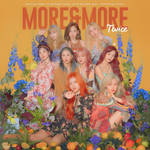 TWICE : More and More