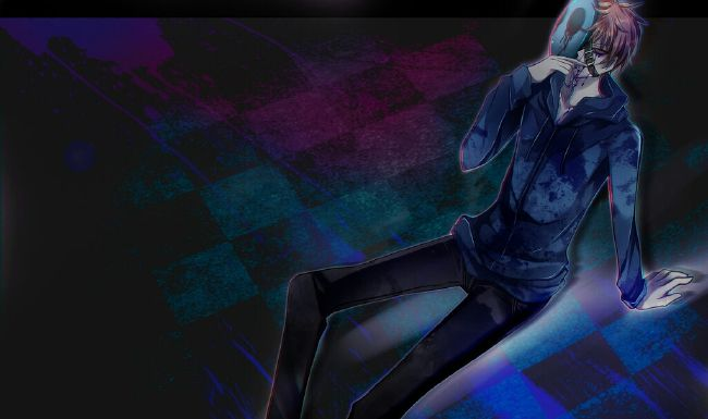 Just A Bite (Eyeless Jack x Cannibal! Reader) Pt1 by