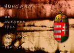1956-The Revolution of Hungary