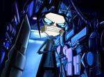 Dib's Wonderful Life Of Doom by MissFuturama