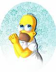 Kawai Homer