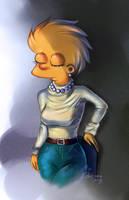 Lisa's Blues
