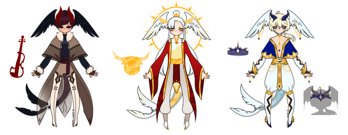 [CLOSED] auratail adopts [AUCTION - paypal only]