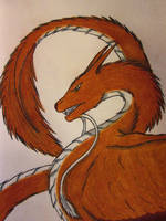 Wolfen Amphithere (REQUEST)