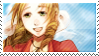 Aerith Stamp 1 by XO-WIELANT-OX