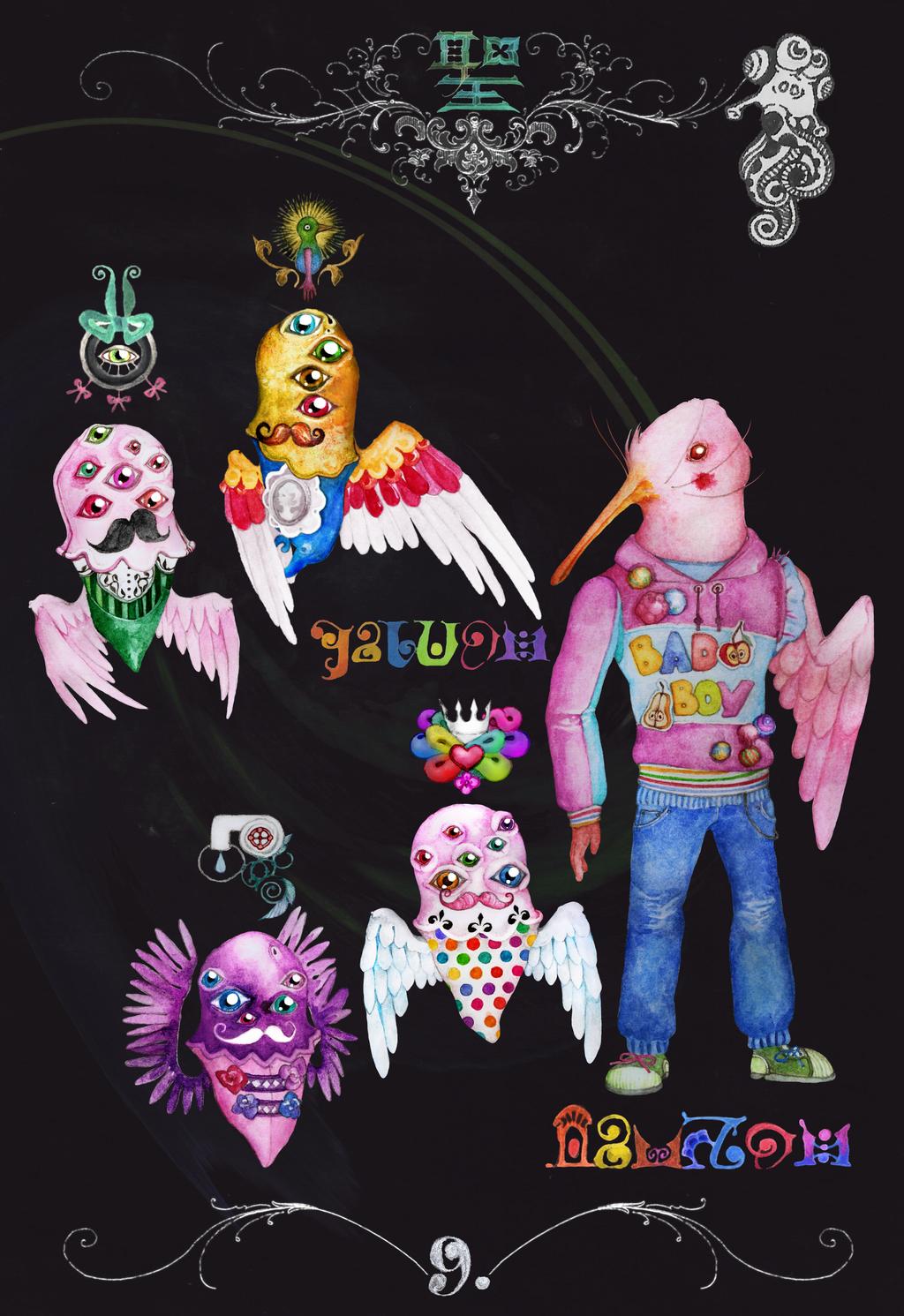 Members' fanwork - Page 3 Purified_version_2_by_rosajoker-dc4n8s8