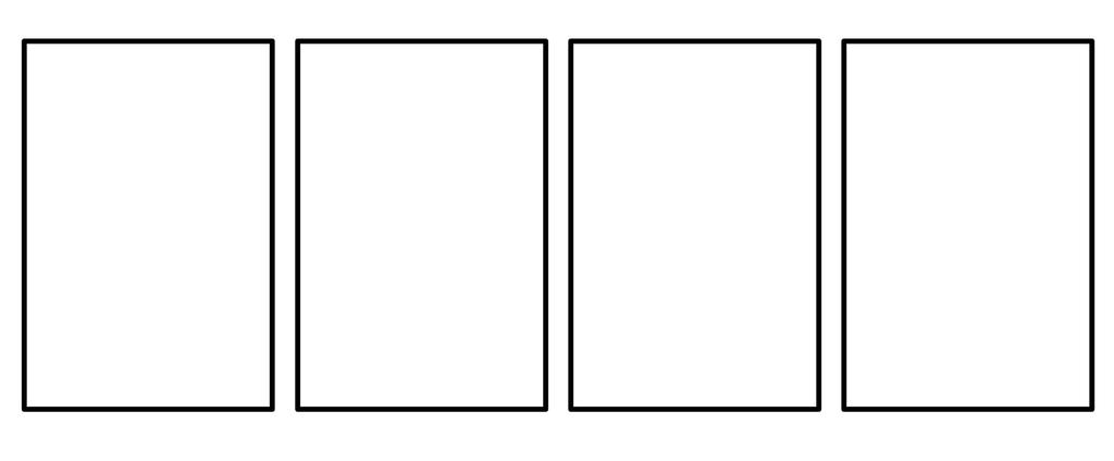 Use this to make your own comic strip! by Dungeonhordes on DeviantArt