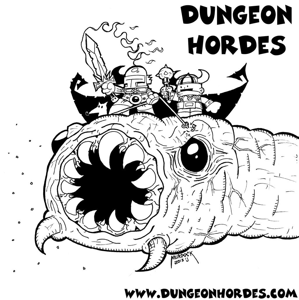 Dungeonhordes's Profile Picture