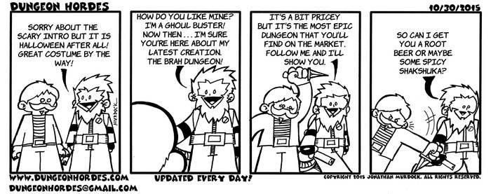 Dungeon Hordes #1413