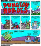Dungeon Hordes #1597 by Dungeonhordes