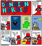 Dungeon Hordes #1704