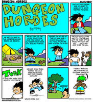 Dungeon Hordes #2159 by Dungeonhordes