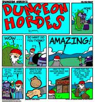 Dungeon Hordes #2187 by Dungeonhordes