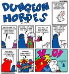 Dungeon Hordes #2250