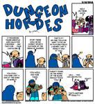 Dungeon Hordes #2257