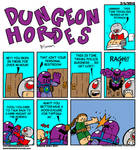 Dungeon Hordes #2271