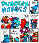 Dungeon Hordes #2278