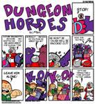 Dungeon Hordes #2285