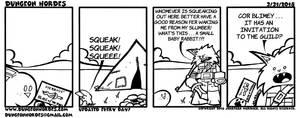 Dungeon Hordes #2298 by Dungeonhordes