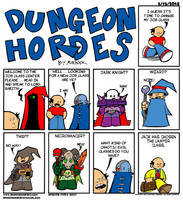 Dungeon Hordes #2313 by Dungeonhordes