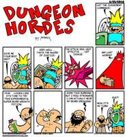 Dungeon Hordes #2320 by Dungeonhordes