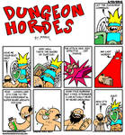 Dungeon Hordes #2320