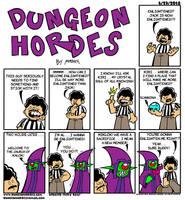 Dungeon Hordes #2327 by Dungeonhordes