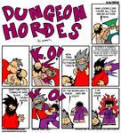 Dungeon Hordes #2334