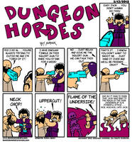Dungeon Hordes #2341 by Dungeonhordes