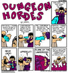 Dungeon Hordes #2341